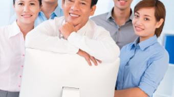Leadership Skills in Business course image