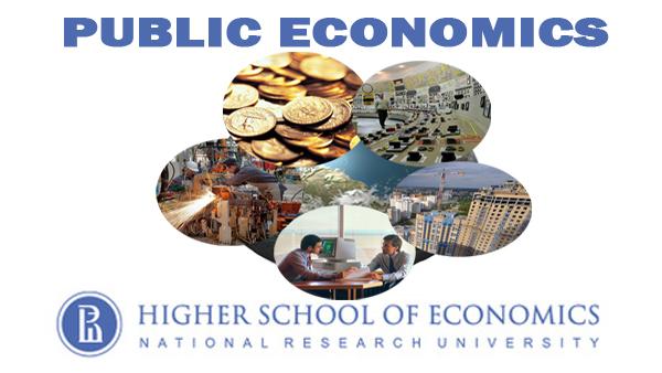 Public Economics course image