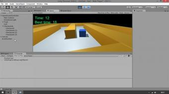 Build a Unity 3D Kart Game in 1 Hour course image