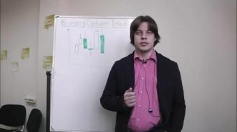 How to Make Money Trading Binary Options – All Levels course image