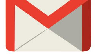 Using GMAIL course image