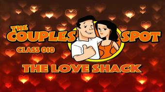 The Love Shack - The Couples Spot 010 course image