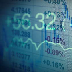 Introduction to Financial Instruments in Economics course image