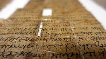 Christianisme et philosophie dans l'Antiquité  course image