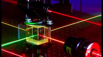 Optical Materials and Devices course image