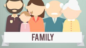 Basic Chinese - Talking About Your Family course image