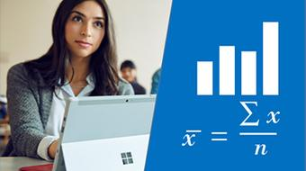Microsoft Professional Orientation : Data Science course image