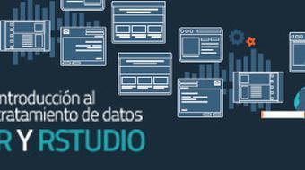 AprendeR: Introducción al tratamiento de datos con R y RStudio course image