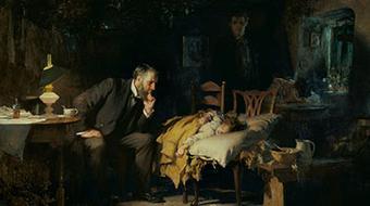 Artful Medicine: Art's Power to Enrich Patient Care course image