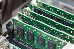 Operating Systems - Introduction to Memory Management course image