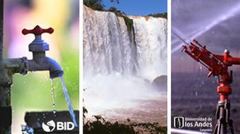 Agua en América Latina: Abundancia en medio de la escasez mundial course image