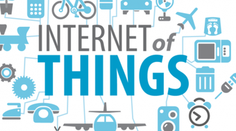Cybersecurity and the Internet of Things course image