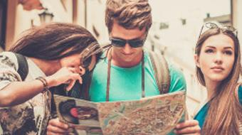 Tourism - Marketing and Promotion course image