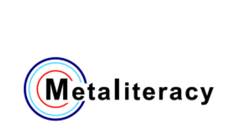 Metaliteracy: Empowering Yourself in a Connected World course image