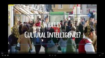 How to Build Your Cultural Intelligence course image