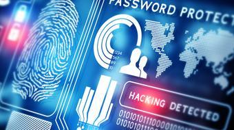 Sicherheit im Internet course image