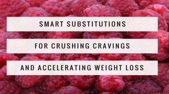 Smart Substitutes for Crushing Cravings and Accelerating Weight Loss course image