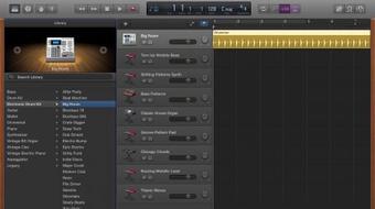 Garageband: Create EDM in Garageband (For Beginners) course image