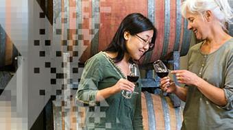 World of Wine: From Grape to Glass course image