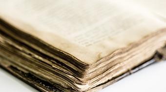 Escritura y documentos en la Iberoamérica colonial course image