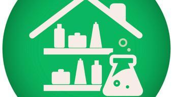 ¡¿Cómo?! ¿Química en mi casa? course image