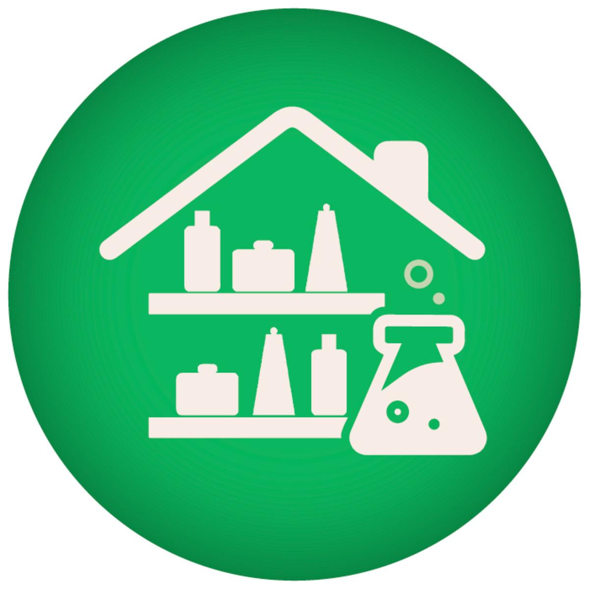 qumica en mi casa course image