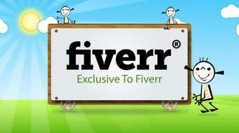 Fiverr for newbies: Beginners to expert seller step by step guide course image