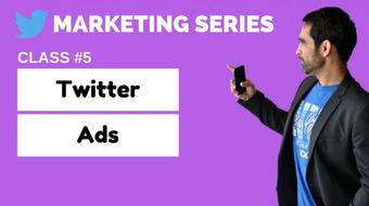 Twitter Ads 101 - Basics And How To Create Your First Ad course image