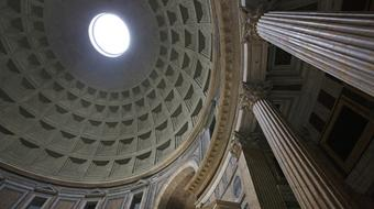 Roman Architecture course image