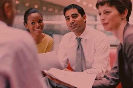 Business Fundamentals: Project Management course image