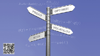 Introduction to Computational Finance and Financial Econometrics course image