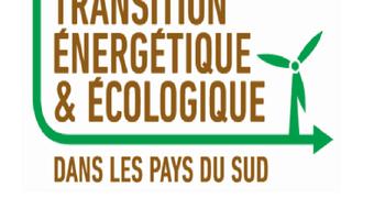 Les transitions énergétique-écologiques dans les pays du Sud course image
