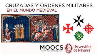 Cruzadas y Órdenes militares en el mundo medieval course image