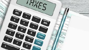 Introduction to Personal and Corporate Taxes course image