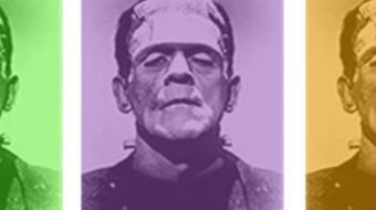 """Frankenstein; Or, The Modern Prometheus"" by Shelley: BerkeleyX Book Club course image"