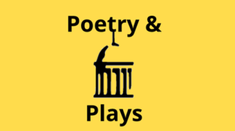 Power of the Pen: Identities and Social Issues in Poetry and Plays course image