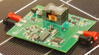 Introduction to Power Electronics course image