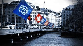 International Organizations Management course image
