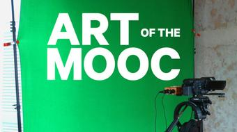 ART of the MOOC: Merging Public Art and Experimental Education course image