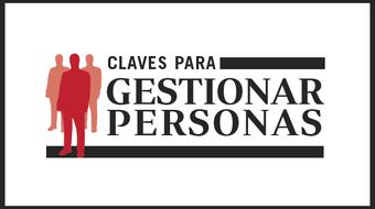 Claves para Gestionar Personas course image