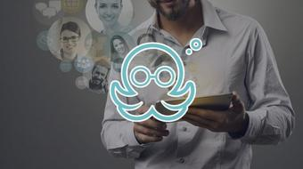 Meet Edgar Social Media Management course image