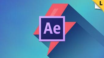 2D Long Flat Shadows in After Effects course image