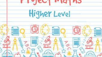 Project Maths - Higher Level course image