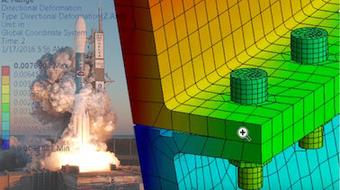 A Hands-on Introduction to Engineering Simulations course image