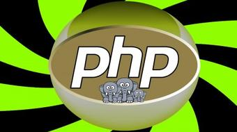Learn Object Oriented Programming PHP fundamentals bootcamp course image