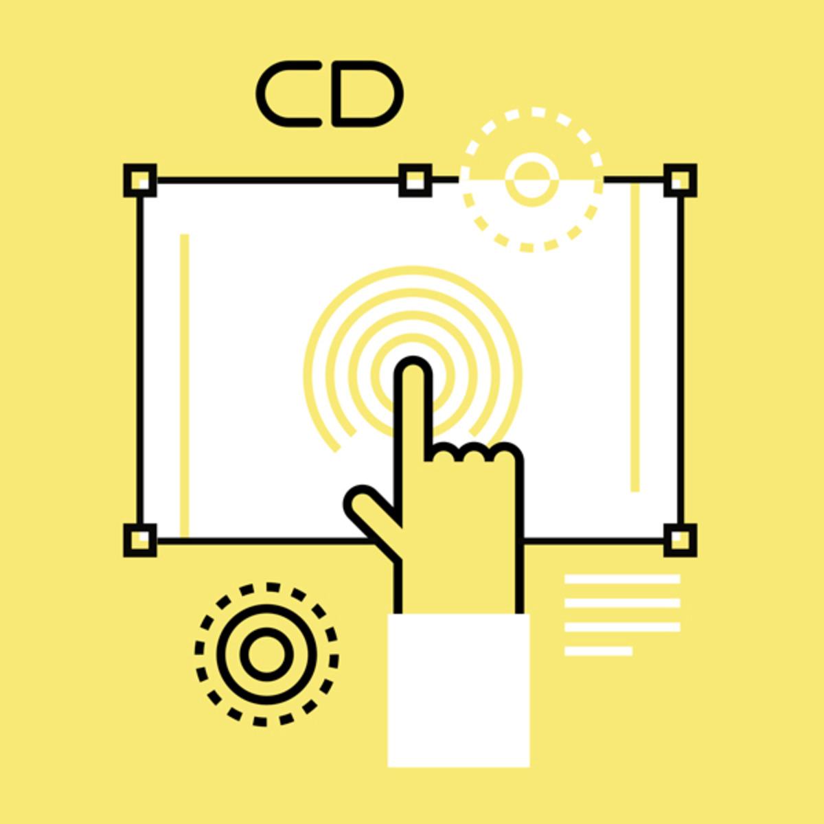 Основы дизайна мобильных приложений course image