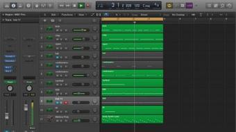 Logic Pro X Tutorial: How to Make Your Drums Knock in Logic Pro X (Part 2) course image