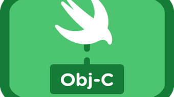 Objective-C for Swift Developers course image