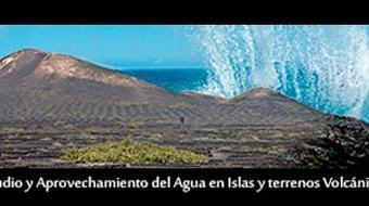 Estudio y aprovechamiento del agua en Islas y Terrenos Volcánicos course image