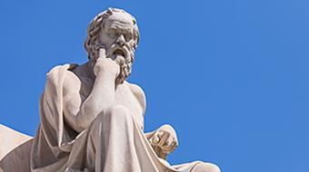 Introducción a Filosofía I course image